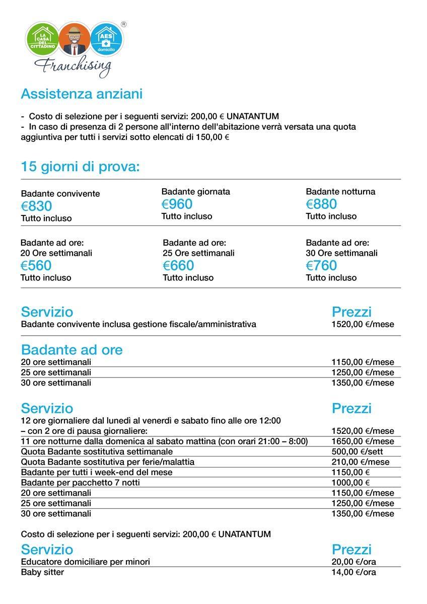 Prezzi AES Franchising Sito2020_02